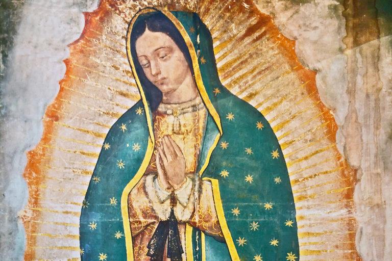 Madre María de Guadalupe