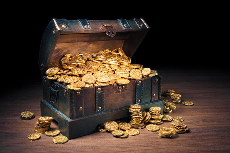 """Fragmento del libro """"Prosperidad verdadera: Cómo tenerlo todo"""", de Yehuda Berg."""